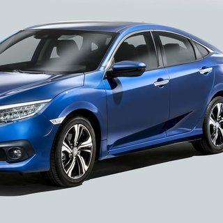 Honda Ocak ayı fırsatları sürüyor