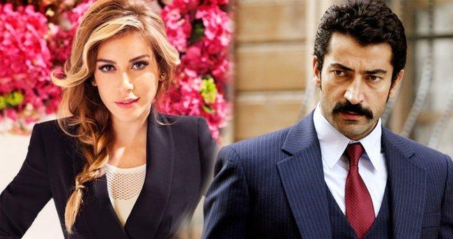 Sinem Kobal ile Kenan İmirzalıoğlu evleniyor iddiası