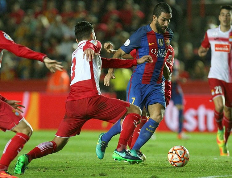 Barcelona'dan Arda'ya son model araba ve o detay!