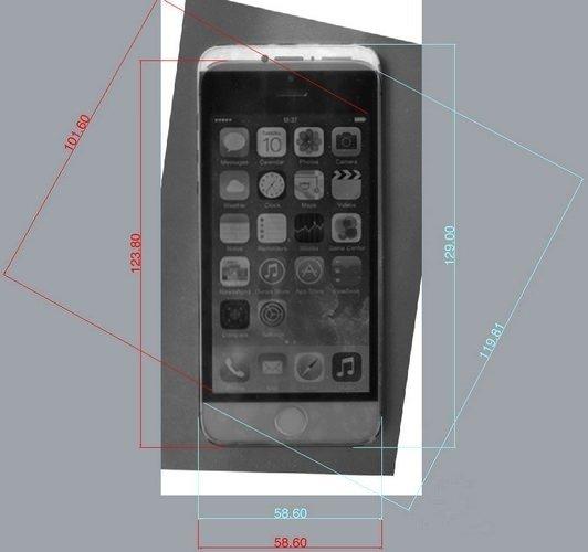 iPhone 6 fotoğrafları sahte