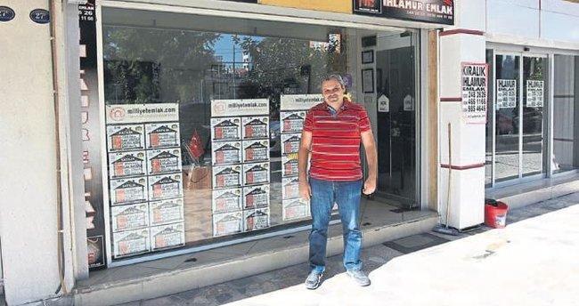 Göztepe'de 'stat' hareketliliği