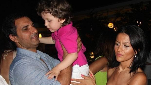 Rafet El Roman'dan Yeşim Eryıldırım açıklaması