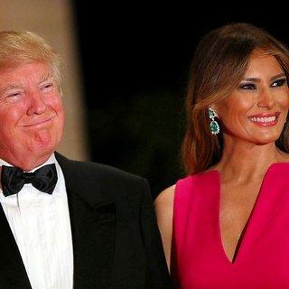"""""""First Lady'yle Başkan farklı odalarda uyuyor"""""""