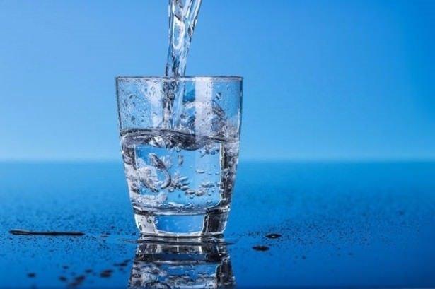 İftardan sonra doğru sıvı tüketimi