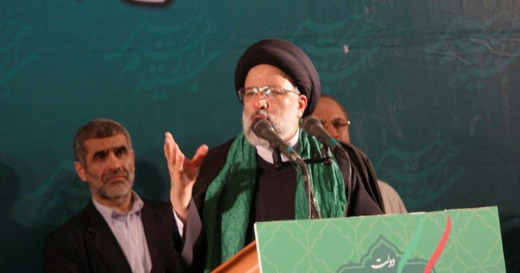 İran yarın cumhurbaşkanlığı seçimlerine gidiyor
