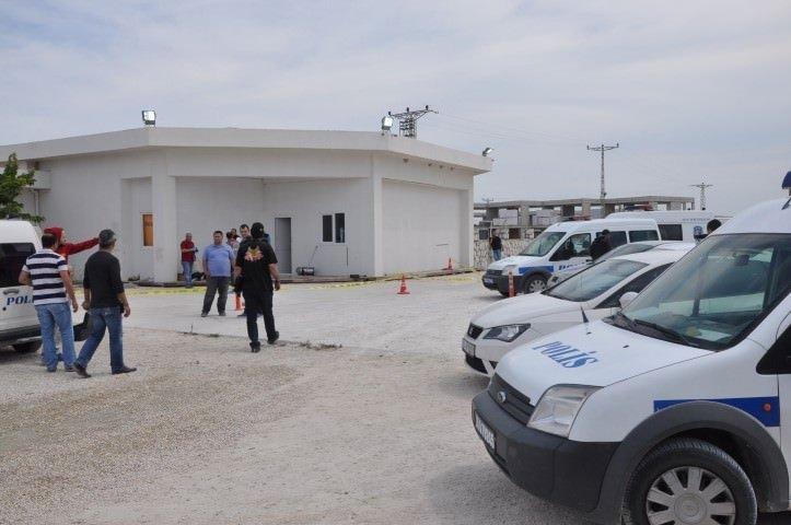 Çeşme'de keleşli çatışma: 2 ölü, 6 yaralı