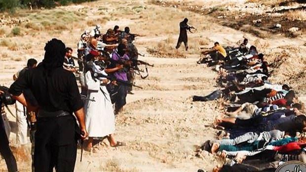 İslam Dünyası 2015'e acılarla Giriyor