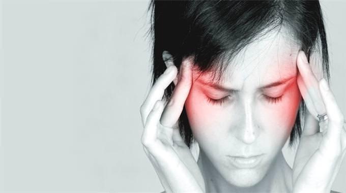 Baş ağrısının nedenleri