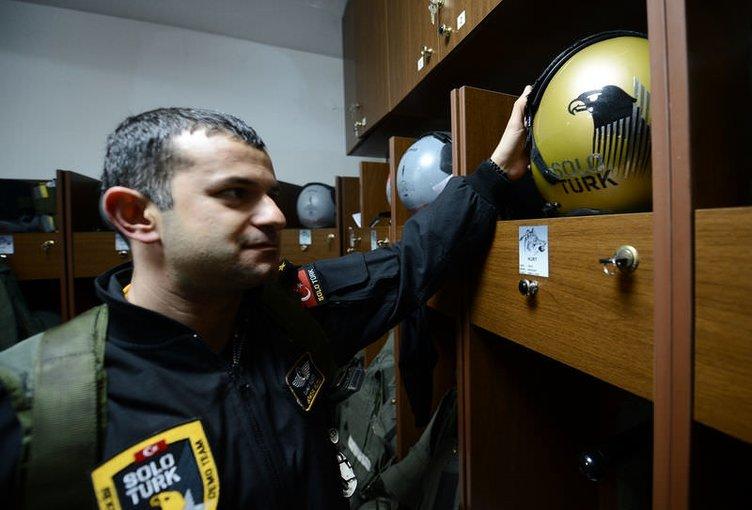 Solotürk'ten tarihi gösteri