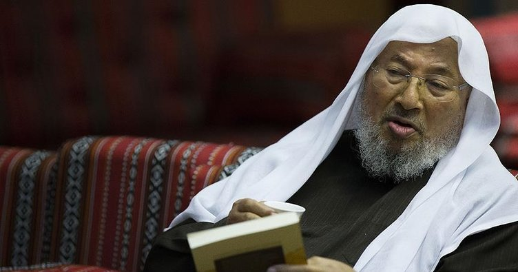 S.Arabistan'dan skandal Karadavi kararı