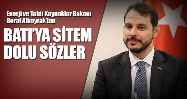 Batı Türkiye'ye 15 Temmuz'da destek vermedi