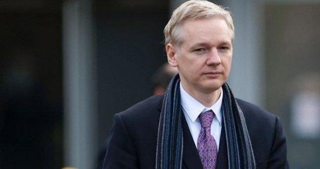 Jullian Assange 17 Ekim'de sorgulanacak