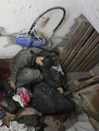 İşte Gazze'nin en 'kanlı' günü