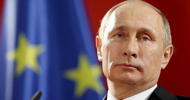 Putin'den Trump'a destek