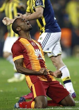 İşte Galatasaray'ın rüya 11'i