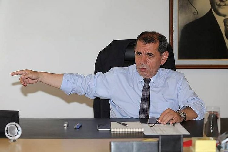 Galatasaray'dan ocakta dev operasyon