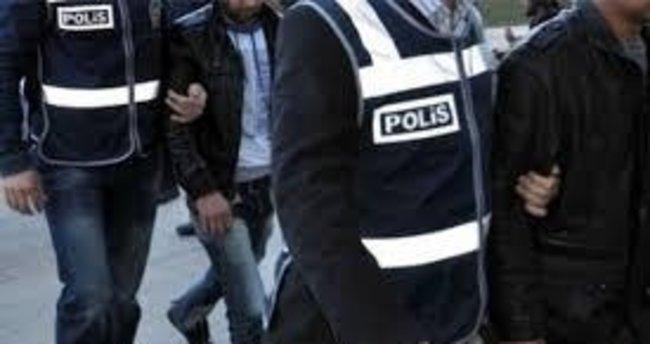 Gözaltına alınan 76 FETÖ zanlısı adliyede