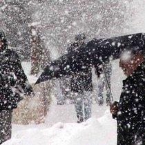 Kar yağışı geliyor. Meteorolojiden kritik uyarı