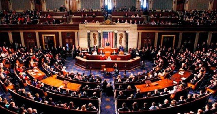 FETÖ'den ABD Kongre üyelerine skandal Türkiye mektubu