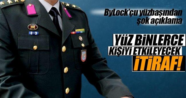 Bylock'çu yüzbaşıdan şok: 2009 KPSS soruları da çalındı