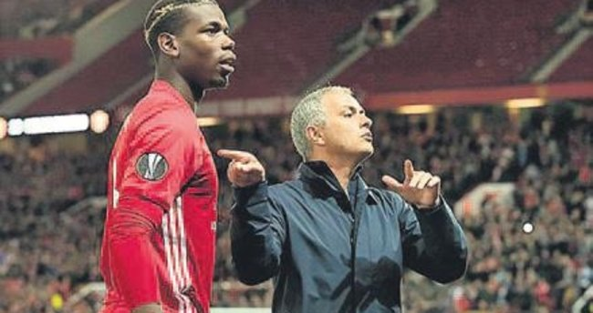 Mourinho'yu fena kızdırdılar!