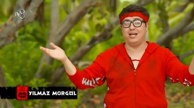 Survivor 3 Adam Skeçleri - Yılmaz Morgül yine takım ruhuna vurgu yaptı!