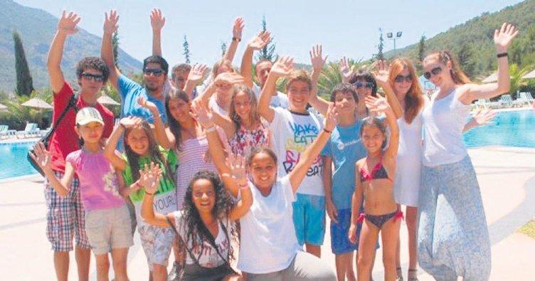 Güney sahillerinde eğitim turizmi
