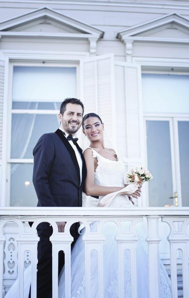 Hande Subaşı ile Can Tursan'ın evliliğinde kriz!