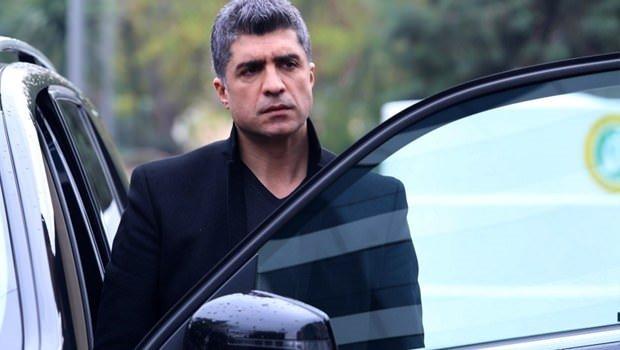 Özcan Deniz yeni reklam filminden 2 milyon lira aldı