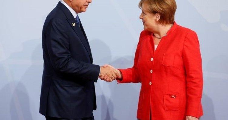Cumhurbaşkanı Erdoğan, G20 Zirvesi'nde böyle...
