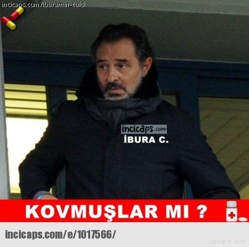 Galatasaray - Trabzonspor sonrası güldüren capsler