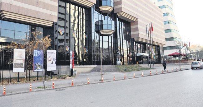 CHP'den ağaç katliamı