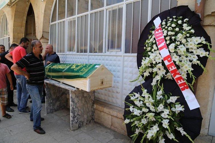 Selim Güney'in cenazesi toprağa verildi