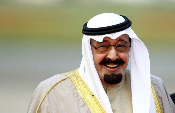 Ortadoğu'nun hasta liderleri
