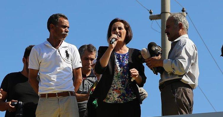 PKK kamplarına giden eski milletvekiline hapis istemi