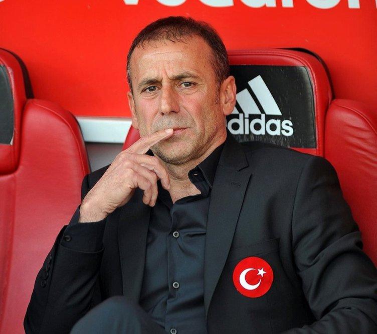 Beşiktaş-Medipol Başakşehir maçından kareler