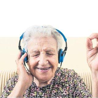 Uzun yaşayacağız yer açın yaşlılığa