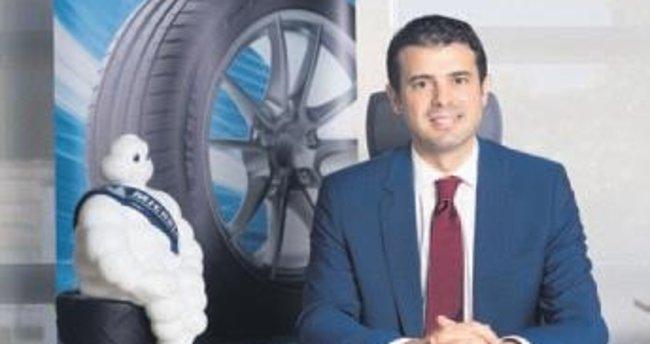 Michelin Türkiye'de görev değişimi