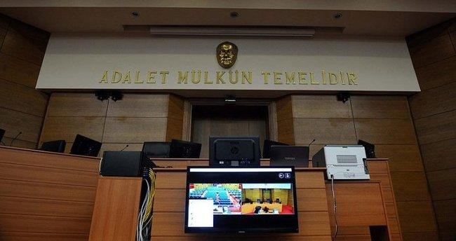 Hrant Dink davasının duruşmasında hakime gözaltı!