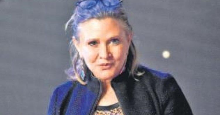 Prenses Leia'yı uyku apnesi öldürmüş
