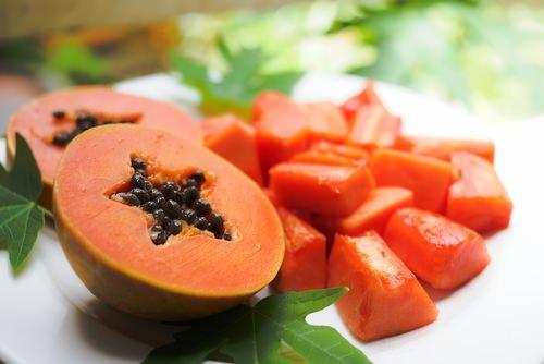Mükemmel bir cilt için yemeniz gereken 10 besin