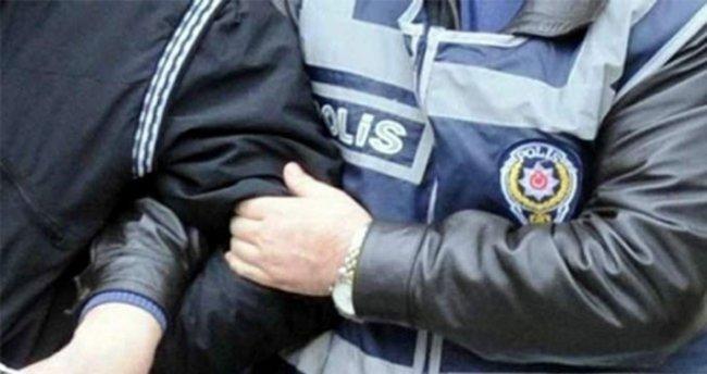 Denizli'de 'Bylock' operasyonunda 25 gözaltı