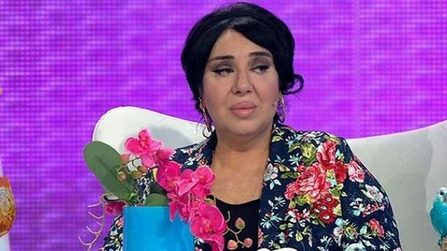 Nur Yerlitaş stüdyoyu terk etti