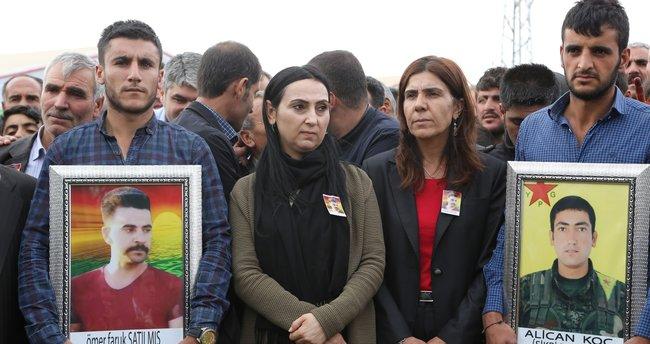 Figen Yüksekdağ ve Sırrı Süreyya Önder tutuklanmaları istemiyle Sulh Ceza Hakimliğine sevkedildi
