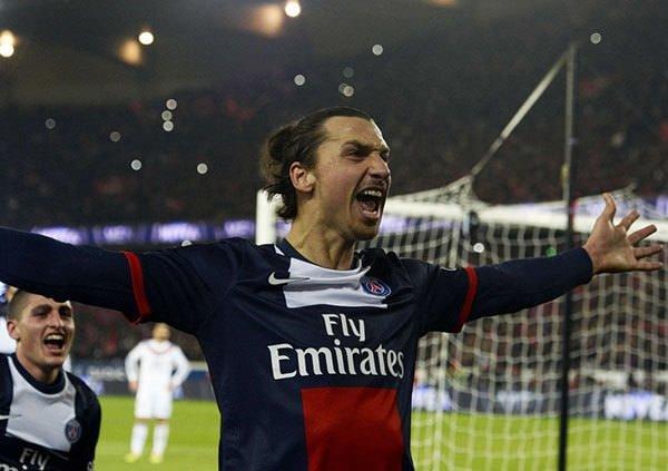 Avrupa liglerinde son 5 senenin en golcü futbolcuları
