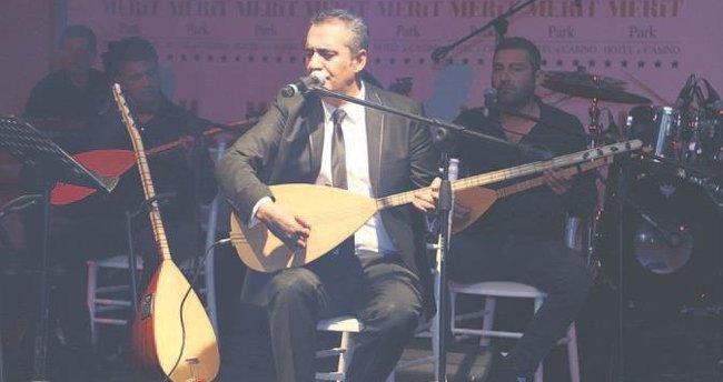 'Bizi iyileştiren müziktir'