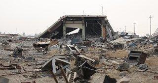 Şii Haşdi Şabi milisleri 2 camilere saldırdı