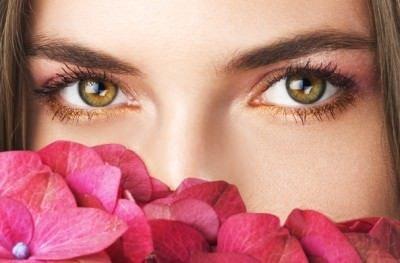 Gözle ilgili 21 inanılmaz gerçek