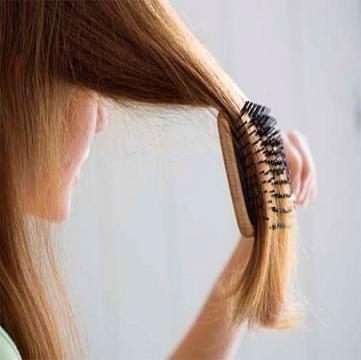 Saç dökülmesine karşı çözüm önerileri