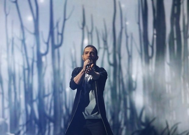 Eurovision'da ikinci finalistler belli oldu